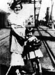Amalia Rodrigues & Mother