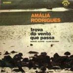 Cover of Trova do Vento que Passa