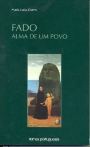 Cover of Fado, Alma de um Povo