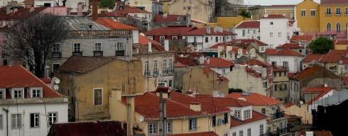 Alfama Rooftops
