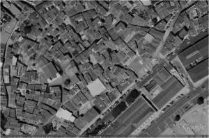 Aerial Lisbon