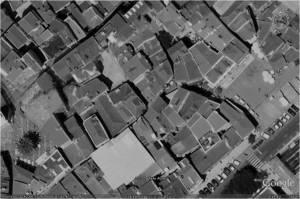 Lisbon aerial