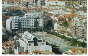 Martim Moniz Square