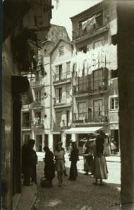 Mouraria 1932