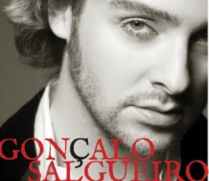 "Cover of ""Goncalo Salgueiro"""